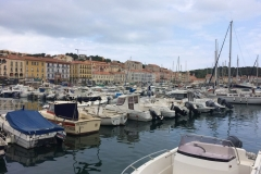 Nearby Port Vendres