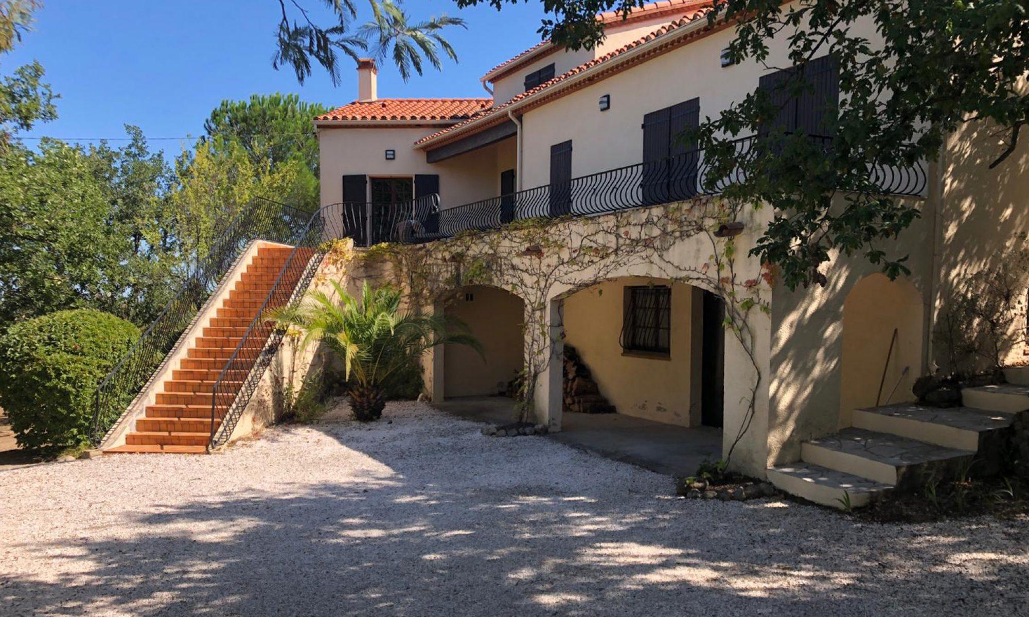 Villa Les Aygals